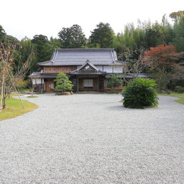 0510 隠岐 村上家史料館