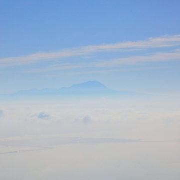 0533 中海と大山