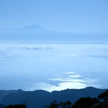0541 枕木山からの大山