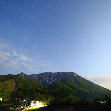0543 大山