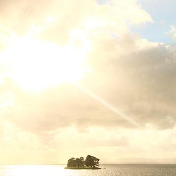 0544 宍道湖