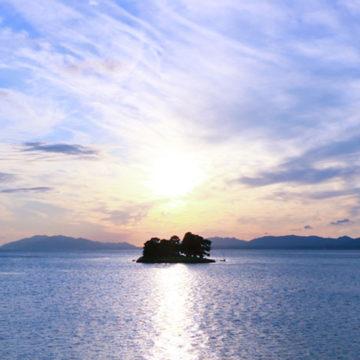 0545 宍道湖