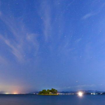 0546 宍道湖