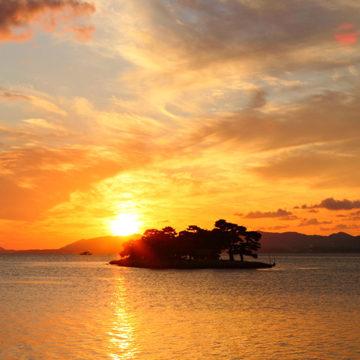 0547 宍道湖