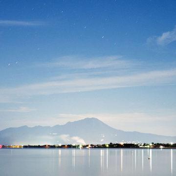 0558 中海からの大山