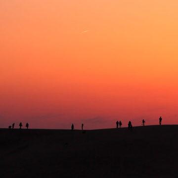 0559 鳥取砂丘