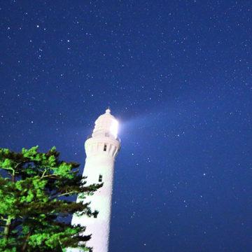 0575 出雲市 日御碕灯台