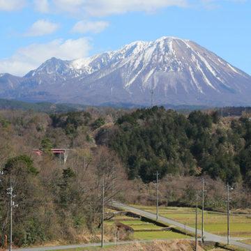 0765   大山