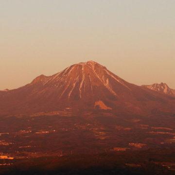 0770   大山