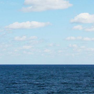 0782   美保関 日本海