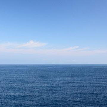0783   美保関 日本海
