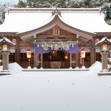 0872    八重垣神社