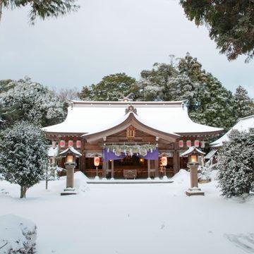0873    八重垣神社