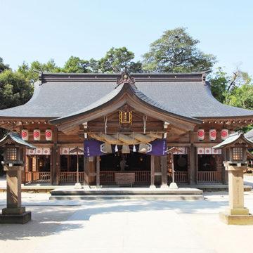 0875    八重垣神社