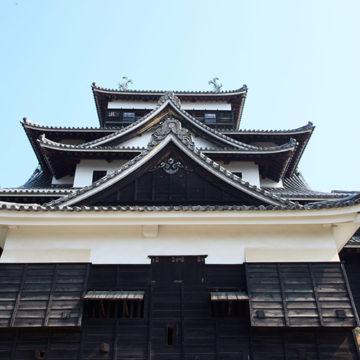 1075    松江城