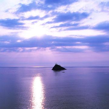1078    松江市 日本海