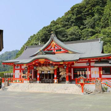 1111    津和野町 太皷谷稲成神社