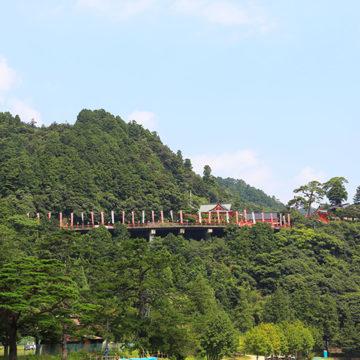 1113    津和野町 太皷谷稲成神社