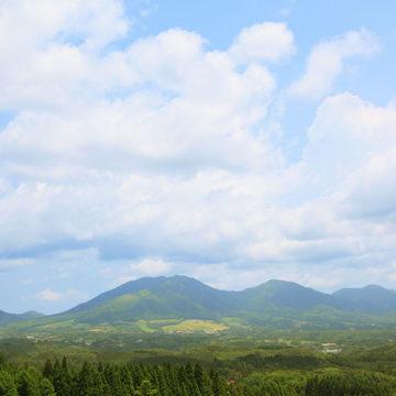 1123    岡山県真庭市 蒜山