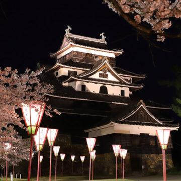 1225 松江市 国宝松江城