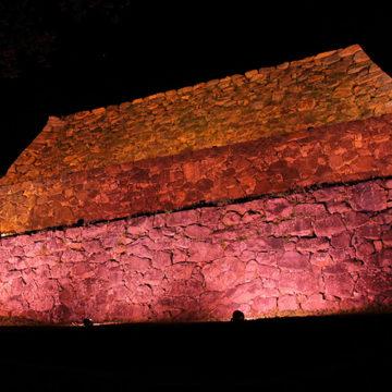 1270 米子市 米子城跡