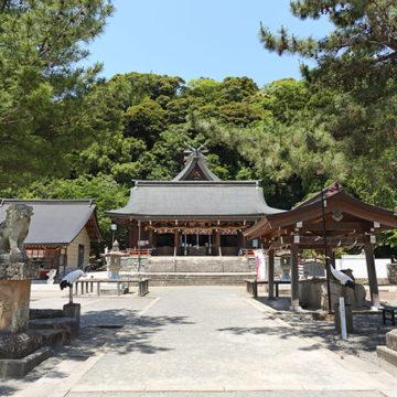 s1309 大田市 物部神社