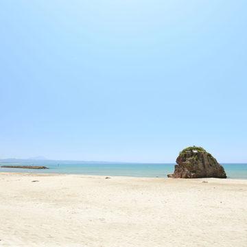 s1335 出雲市 稲佐の浜