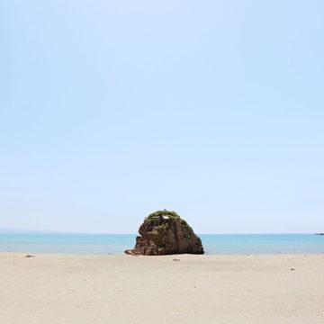 s1337 出雲市 稲佐の浜
