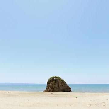 s1339 出雲市 稲佐の浜